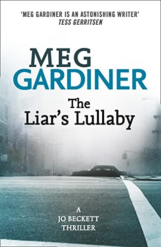 9780007337637: The Liar's Lullaby