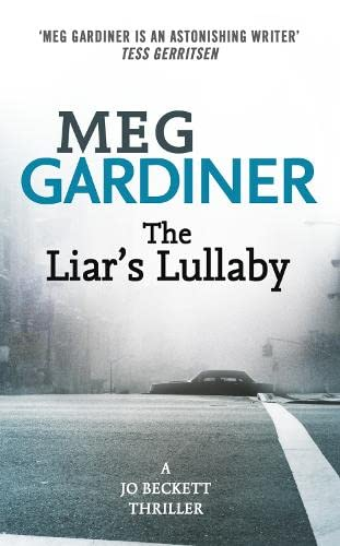 9780007337644: The Liar's Lullaby