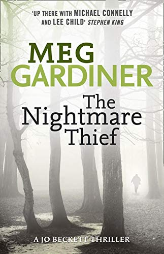 9780007337651: The Nightmare Thief