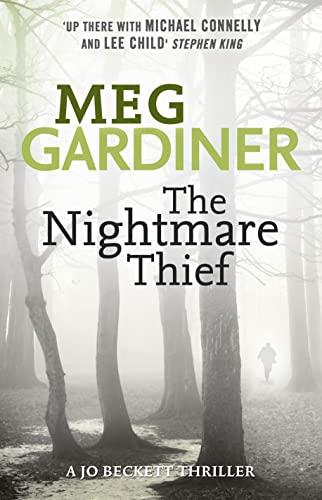 9780007337668: The Nightmare Thief