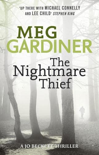 9780007337668: The Nightmare Thief