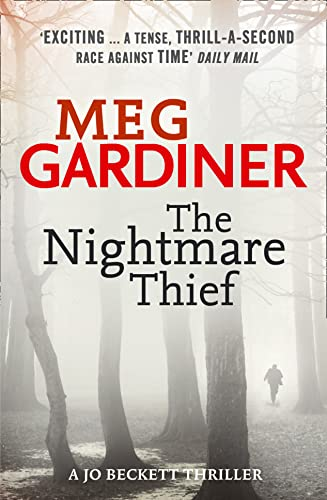 9780007337675: The Nightmare Thief