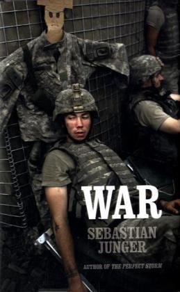 9780007337705: War