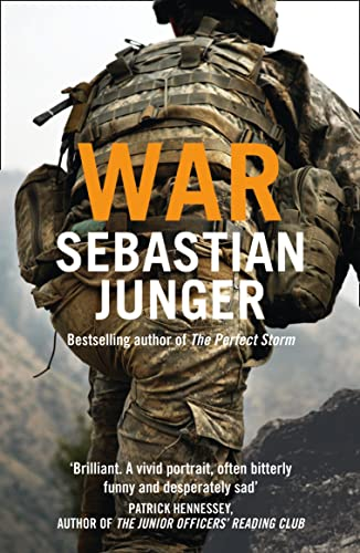 9780007337712: War