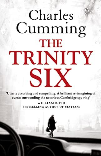 9780007337798: The Trinity Six
