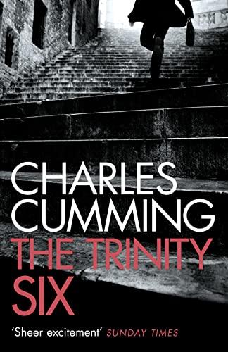 9780007337835: Trinity Six