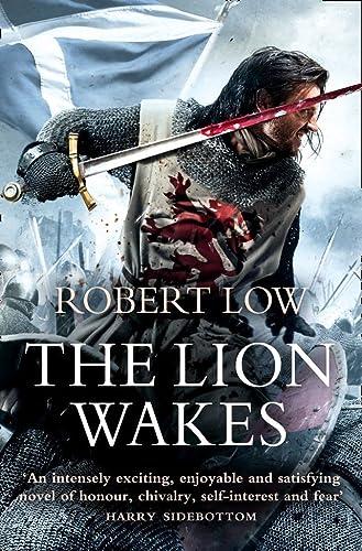 9780007337880: Lion Wakes (Kingdom)