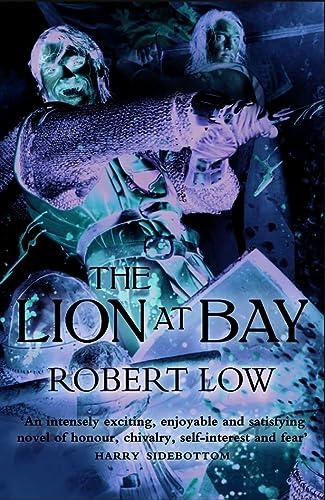 9780007337897: Lion at Bay (The Kingdom Series)