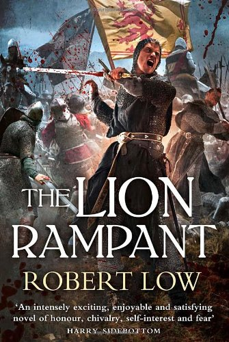 9780007337903: The Lion Rampant (The Kingdom Series)