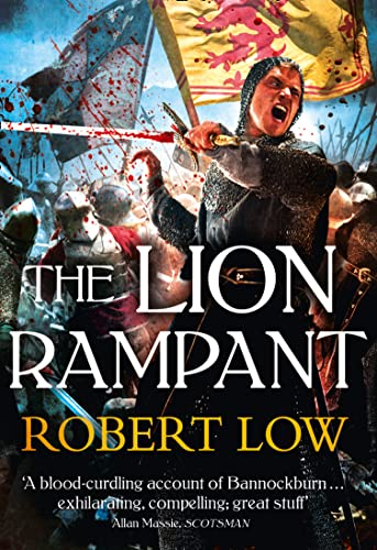 9780007337965: The Lion Rampant (The Kingdom Series)