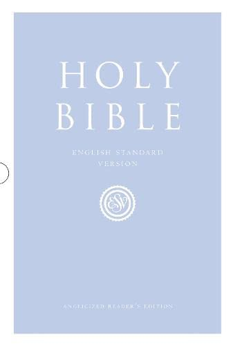 9780007338139: Holy Bible: English Standard Version (ESV)
