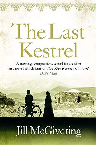 9780007338153: The Last Kestrel