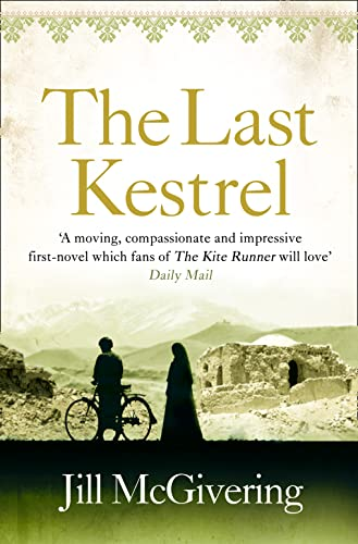 9780007338153: The Last Kestrel