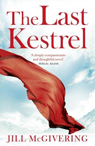 9780007338177: The Last Kestrel