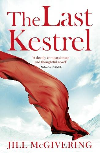9780007338177: The Last Kestrel