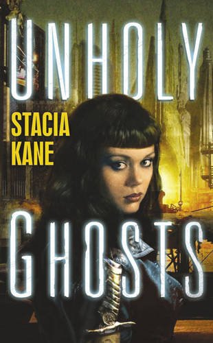 9780007338276: Unholy Ghosts (Downside Ghosts)