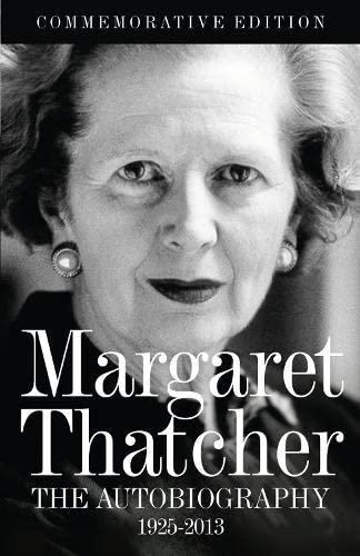 9780007338405: Margaret Thatcher: The Autobiography