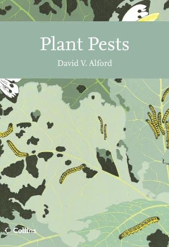 9780007338481: Collins New Naturalist Library: Plant Pests