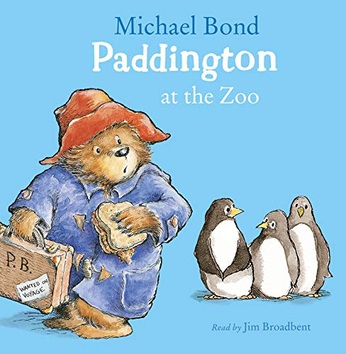 9780007339075: The Complete Paddington (12 BOOK BOX SET)