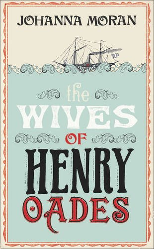 9780007339266: The Wives of Henry Oades