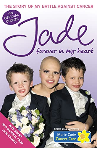 9780007339334: Forever in My Heart: The Story of My Battle Against Cancer