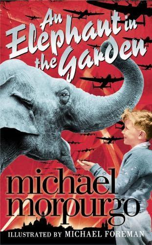 9780007339570: An Elephant in the Garden
