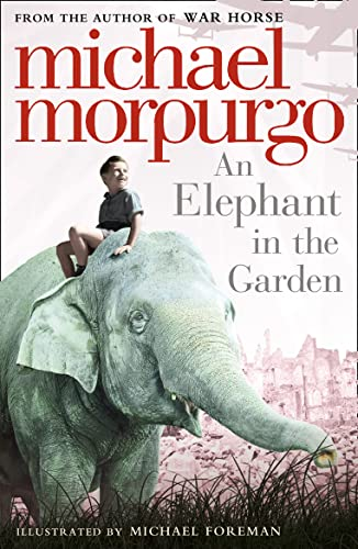 9780007339587: Elephant in the Garden