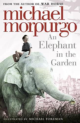 9780007339587: An Elephant in the Garden