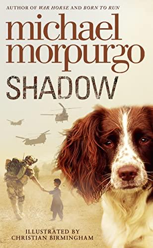 9780007339594: Shadow (Collector's Edition)