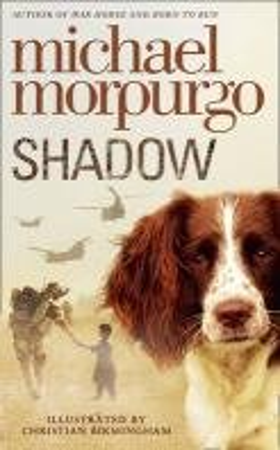 9780007339600: Shadow (Collector's Edition)