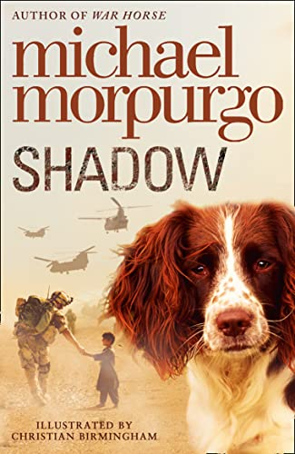 Shadow: Michael Morpurgo