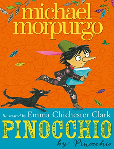 9780007339624: Pinocchio