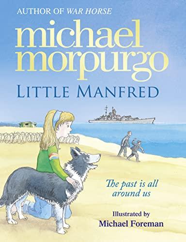 9780007339679: Little Manfred