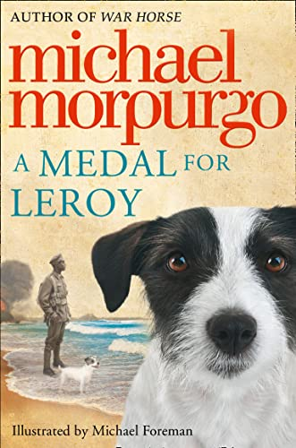 9780007339686: A Medal for Leroy