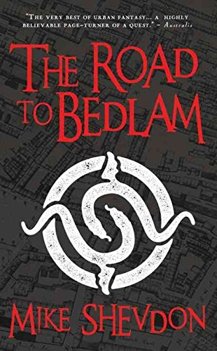 9780007339754: The Road to Bedlam (Courts of the Feyre 2)