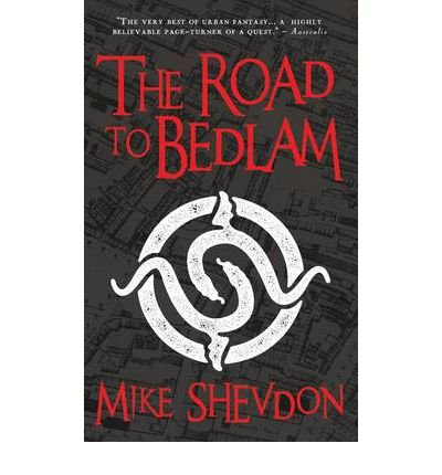 9780007339754: The Road to Bedlam: Bk. 2: The Courts of the Feyre