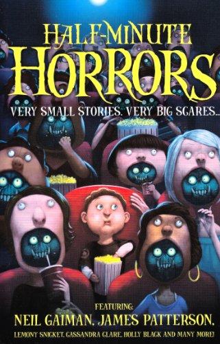 9780007339846: Half-Minute Horrors