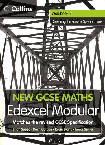 9780007339938: New GCSE Maths - Workbook 2: Edexcel Modular (B)