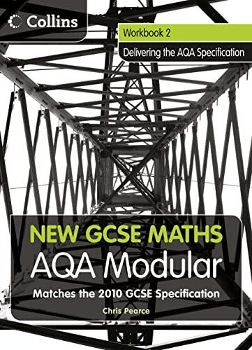 9780007340095: Workbook 2: Workbook 2 (New GCSE Maths)