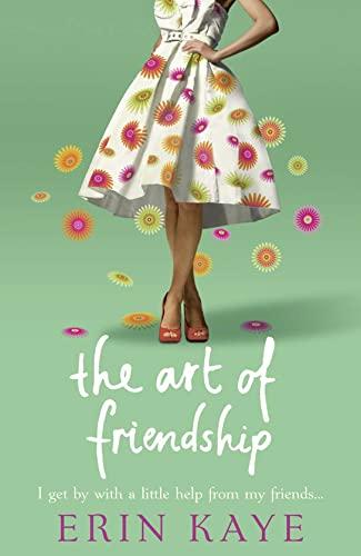 9780007340361: The Art of Friendship