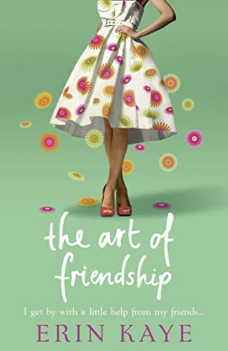9780007340361: The Art of Friendship