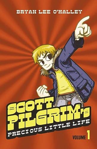 9780007340477: Scott's Pilgrim's Precious Little Life: Volume 1 (Scott Pilgrim)