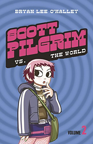 9780007340484: Scott Pilgrim vs The World: Volume 2 (Scott Pilgrim)