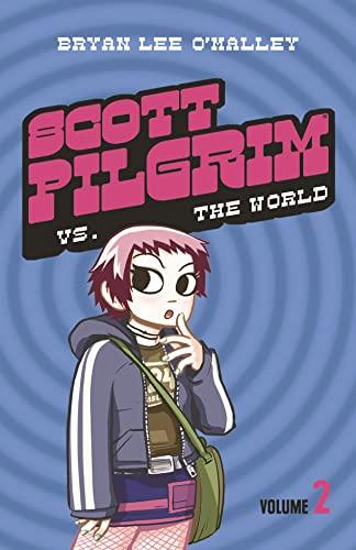 9780007340484: Scott Pilgrim vs the World