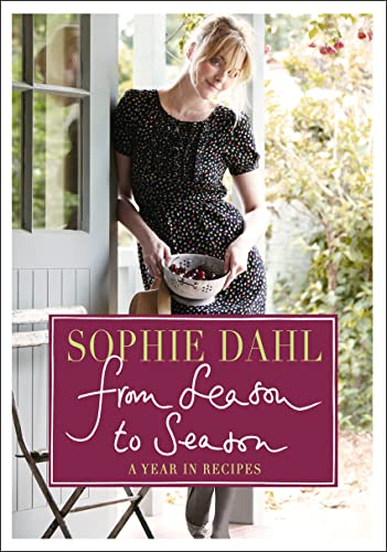 9780007340514: Miss Dahl's Guide to All Things Lovely