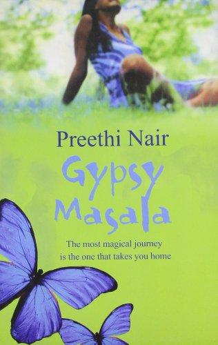 9780007340538: Gypsy Masala