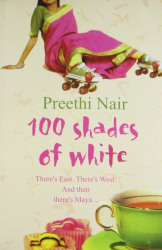 100 Shades of White: Preethi Nair