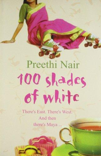 9780007340545: One Hundred Shades Of White