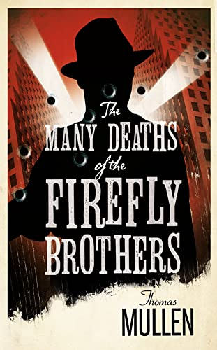 9780007340828: The Many Deaths of the Firefly Brothers