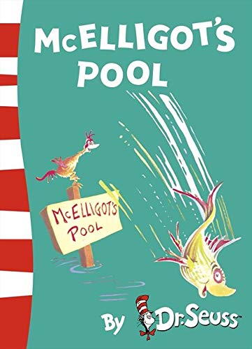 9780007340941: McElligot's Pool (Dr. Seuss - Yellow Back Book)